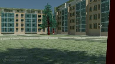 Housing Estate Refurbishment