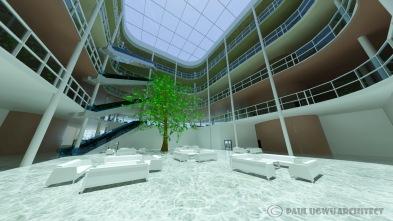 Museum Interior 236
