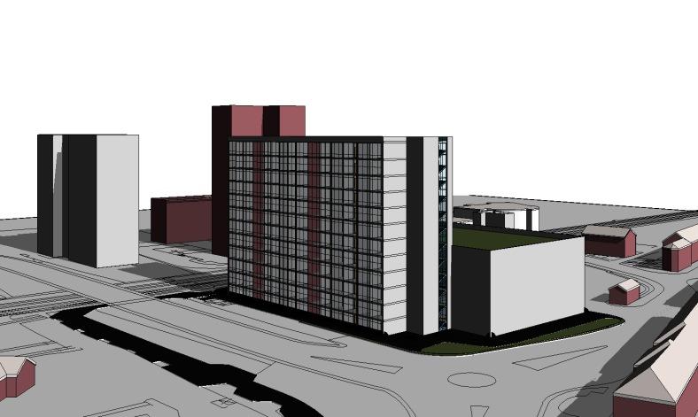 architects croydon